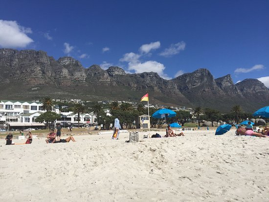 Camps Bay, South Africa: photo4.jpg