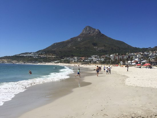 Camps Bay, South Africa: photo5.jpg