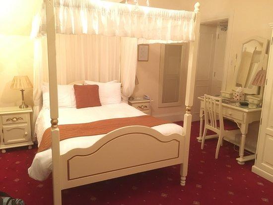 Branston Hall Hotel: photo0.jpg