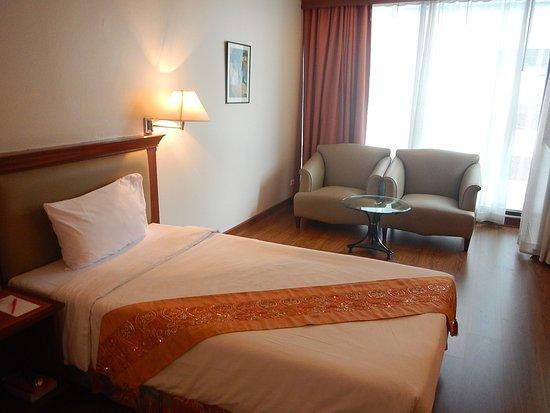 Tai-Pan Hotel-billede