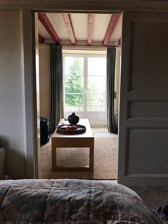 Aloxe-Corton, France: Villa Louise