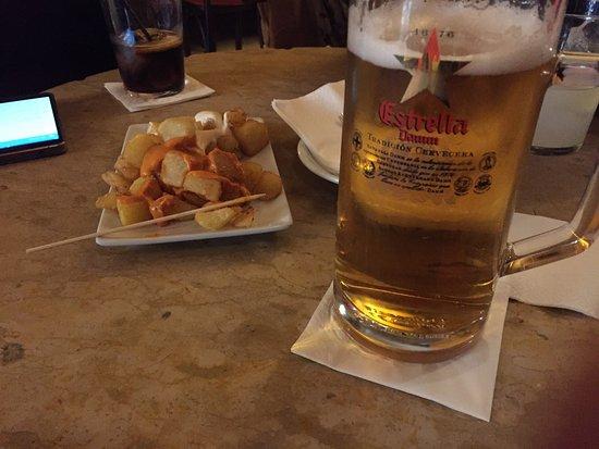 Schilling: Super petite adresse ou on boit de bonne bieres
