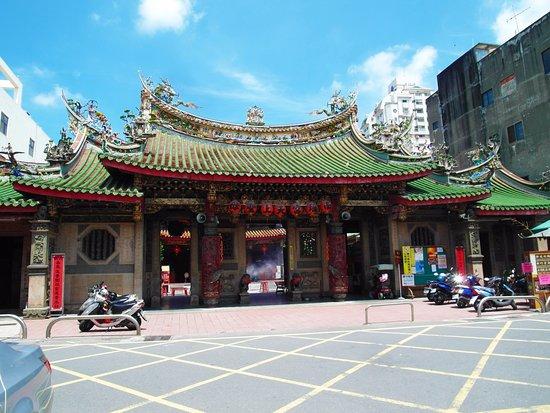 Chang Hua Nanyiao Temple
