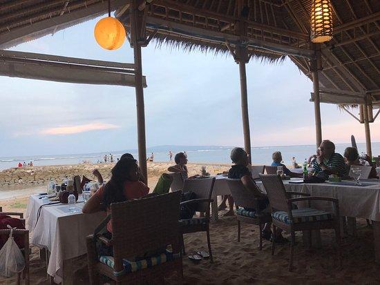 Sand Beach Club & Restaurant: photo0.jpg