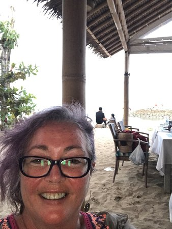 Sand Beach Club & Restaurant: photo1.jpg