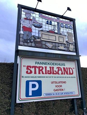 Rheden, Países Bajos: Parkeerterrein