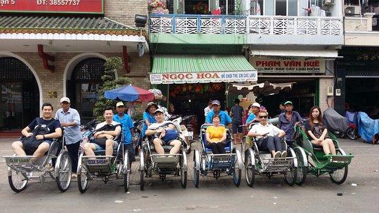 Private Vietnam Tour Guide