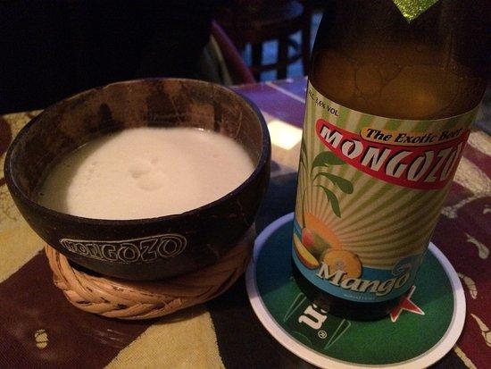 Laliberla Ethiopian Restaurant: photo0.jpg