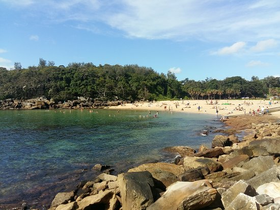 Photo of Beach Shelly Beach at Manly, Ne 2095, Australia