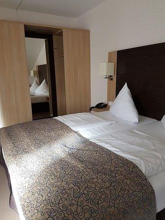 Dipperz, Deutschland: Schlafzimmer