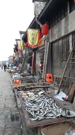 Tongling County, Cina: Datong ancient village