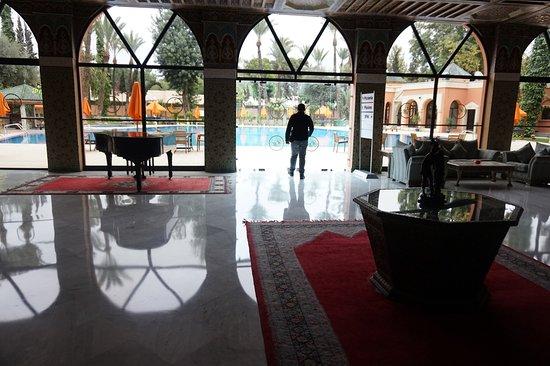 阿巴特斯花園酒店照片