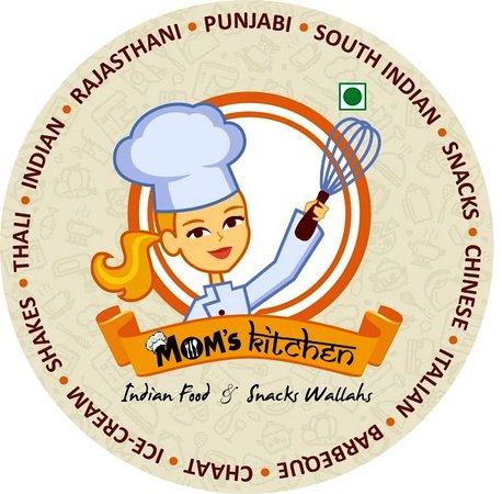 Logo - Picture of Mom\'s Kitchen, Jodhpur - TripAdvisor