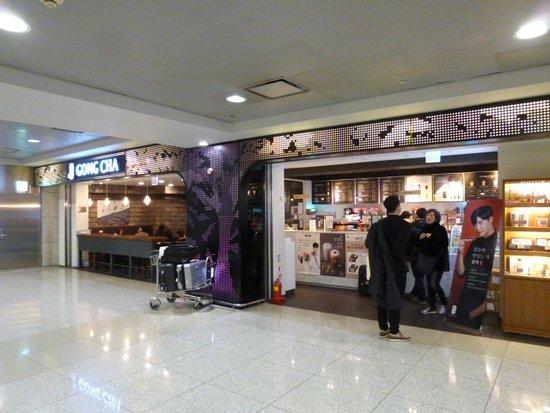 Hotels Near Incheon Airport Tripadvisor