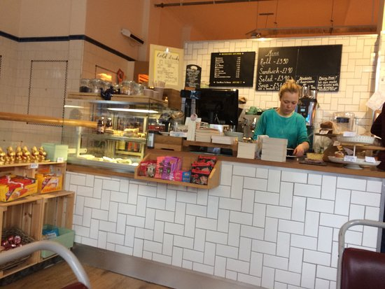 Cafe W At Waterstones Byres Road Glasgow Updated 2020