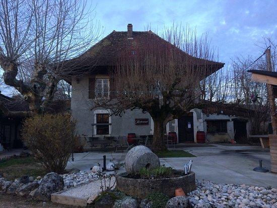 Les Avenieres, Francja: photo0.jpg