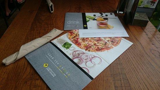 California Pizza Kitchen Menu Kahala Mall