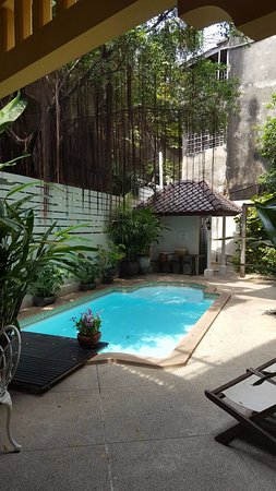 Baan Pra Nond Bed & Breakfast Resmi