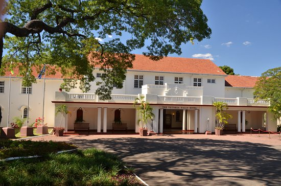 Rooms: THE VICTORIA FALLS HOTEL: 2019 Prices & Reviews (Zimbabwe