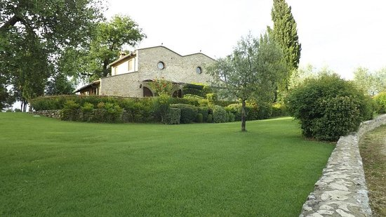 Monticiano รูปภาพ