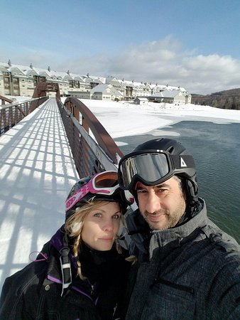 Killington Resort: Killington!!!!!!!Amazing hotel and best access to the mountain!! Loved everything about it. CANT