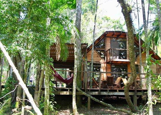 Foto de Surucuá Reserva & Ecolodge