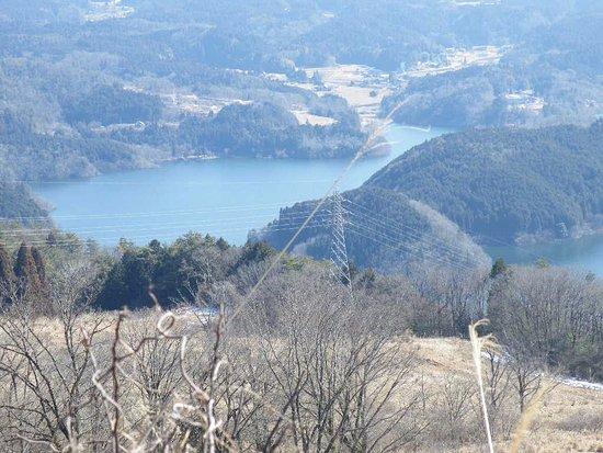 Agigawa Dam