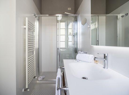 Palazzo Leopoldo Dimora Storica & Spa : #1_bathroomnew