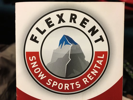 Flexrent Snow Sports Rental