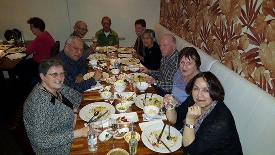 Restaurant Seray صورة فوتوغرافية