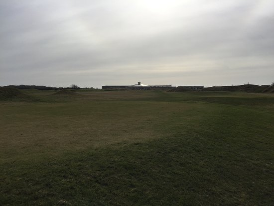Marine Golf Club Sylt