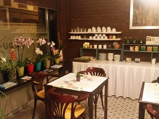 Hotel du Centre: 20170304_235038_large.jpg