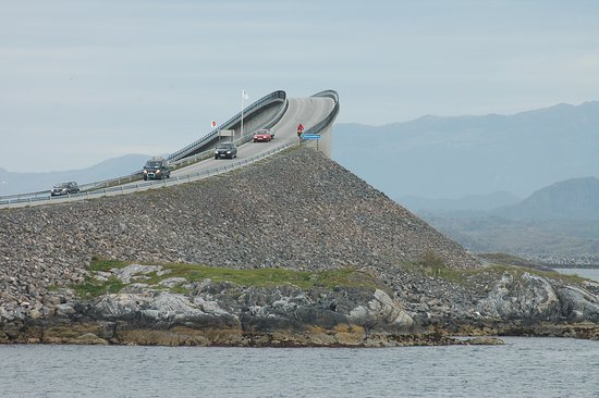 Atlantic Road Averoy Municipality Norway Top Tips Before You