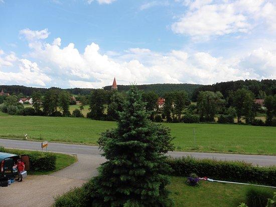 Burghaslach Foto