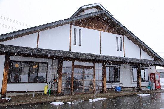 Oishida-machi, Japan: 店舗外観