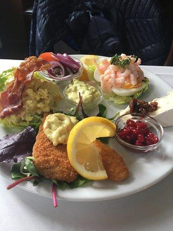 Cafe Banken, Assens - Restaurantanmeldelser - TripAdvisor