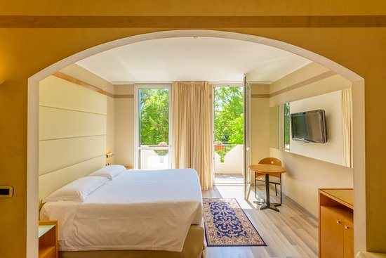 Ai Pini Park Hotel: Junior Suite