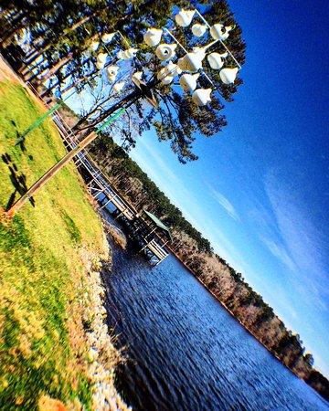 Ozark, AL: Ed Lisenby Lake