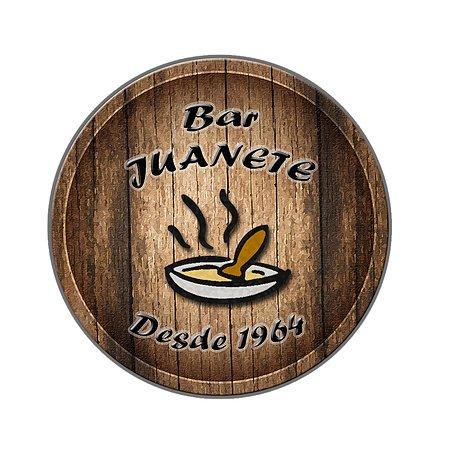Arenas, Spanje: Logo principal del restaurante