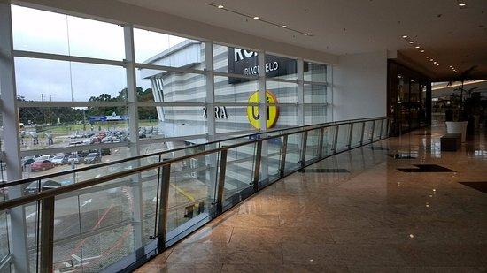 e634478b43c7d Shopping Bosque Grão Pará - Picture of Shopping Bosque Grao Para ...