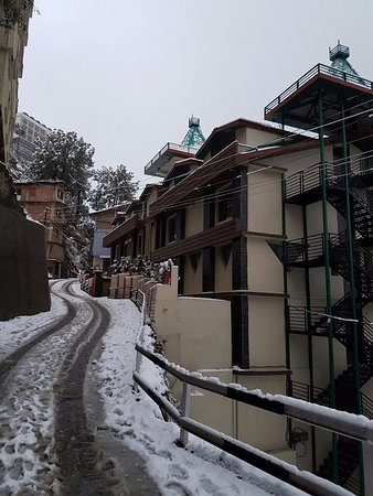 Snow Lotus Hotel
