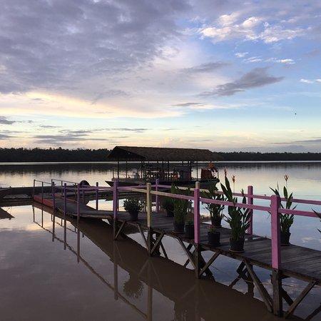 Matoury, Guayana Francesa: Ponton