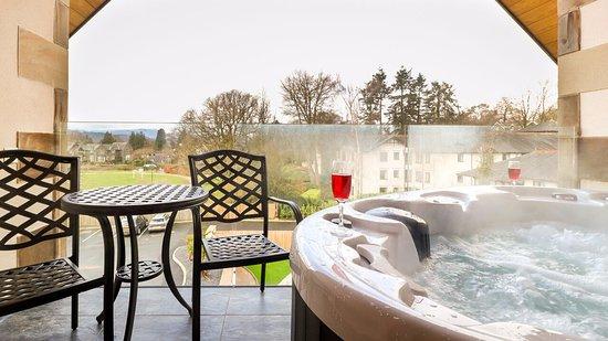Applegarth Villa and Restaurant