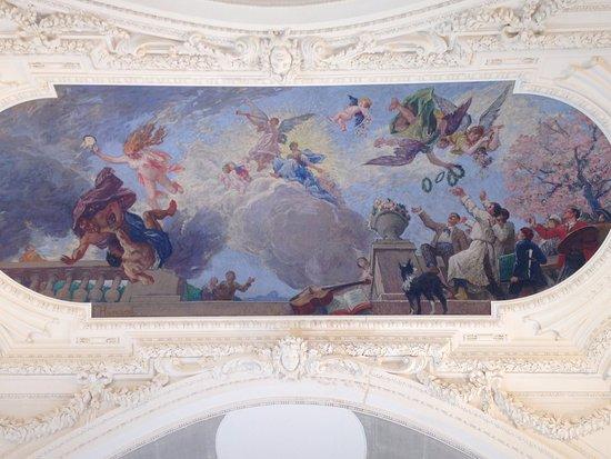 Petit Palais, Musée Des Beaux Arts De La Ville De Paris : Peinture Au