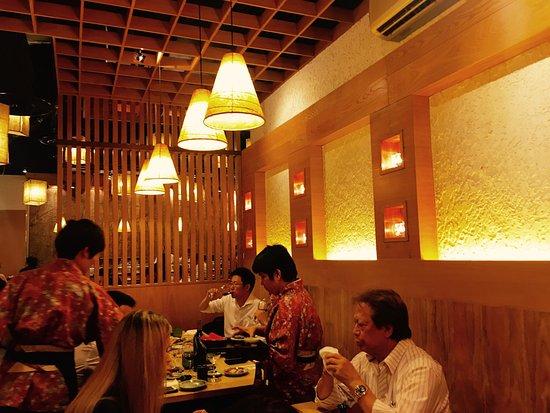 Akashi Japanese Restaurant : photo0.jpg
