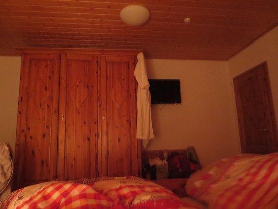 Schaeferhof: Zimmer
