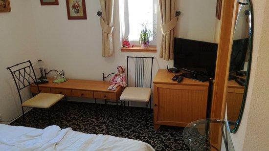 Foto de Penzion Villa Mon Ami