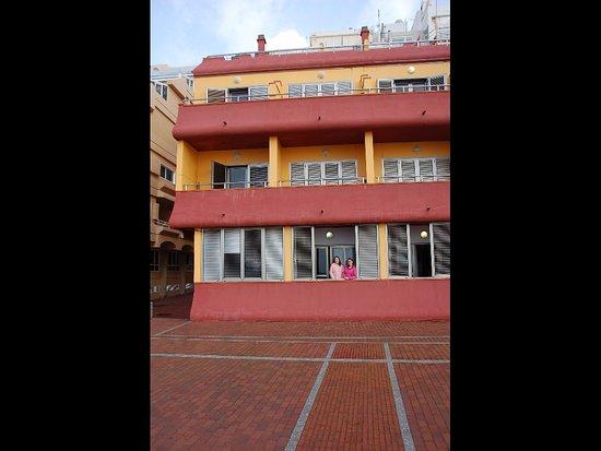 Maype Canteras Apartamentos