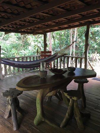 La Carolina Lodge: photo6.jpg