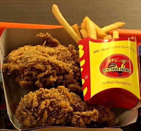 Best Fried Chicken Bfc Dhaka City Restaurant Reviews Phone
